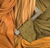 Интерьерные ткани со специальными свойствами
