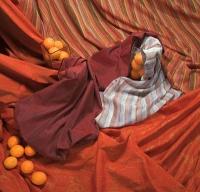 Светонепроницаемые ткани или блэкаут